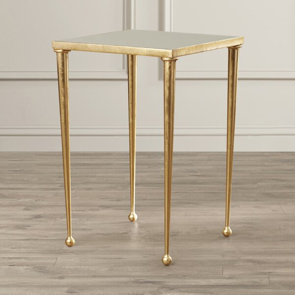 Ochoa End Table by Willa Arlo Interiors