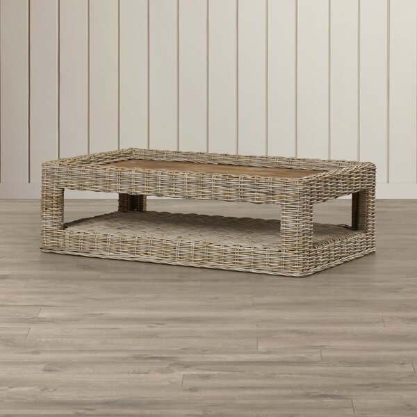 Felman Coffee Table by Bayou Breeze