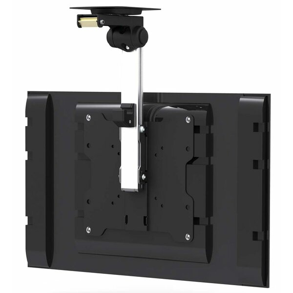 Folding Ceiling Mount for 17-37 TV by Arrowmounts
