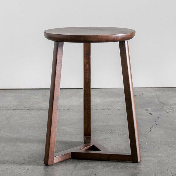 Broadhead End Table by Corrigan Studio
