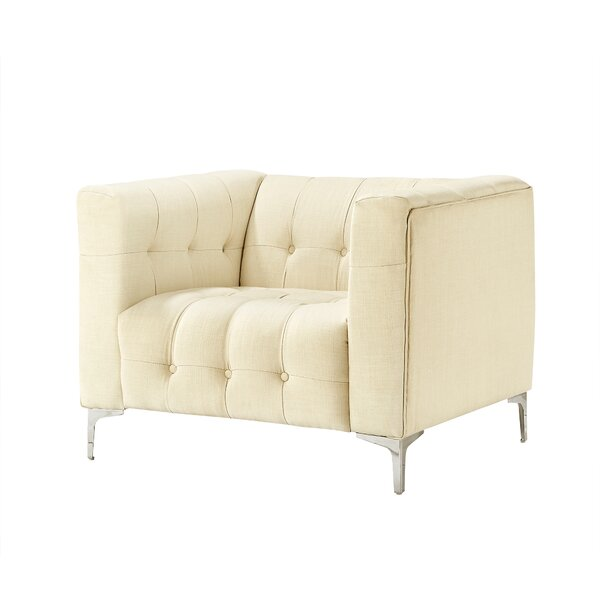 Seurat Armchair by Inspired Home Co.