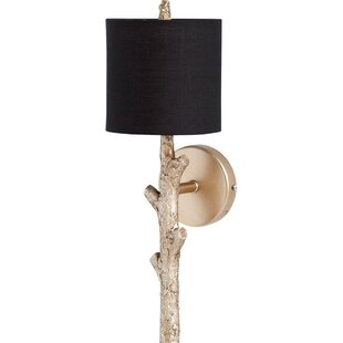 Read Reviews Sabinal I 1 Light Wall Sconce By Wildon Home ®