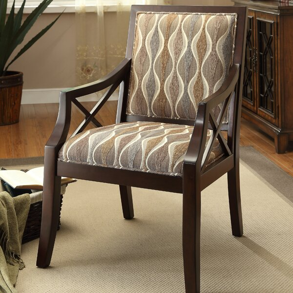 Barrell Armchair by Bloomsbury Market