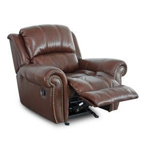Gretna Manual Glider Recliner by Wildon Home ?