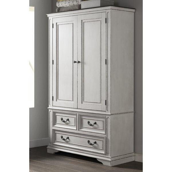 Benedick Armoire by One Allium Way