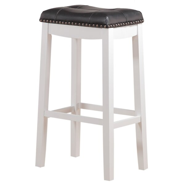 Brought 29 Bar Stool by Three Posts