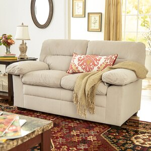 Cecelia Loveseat by Andover Mills
