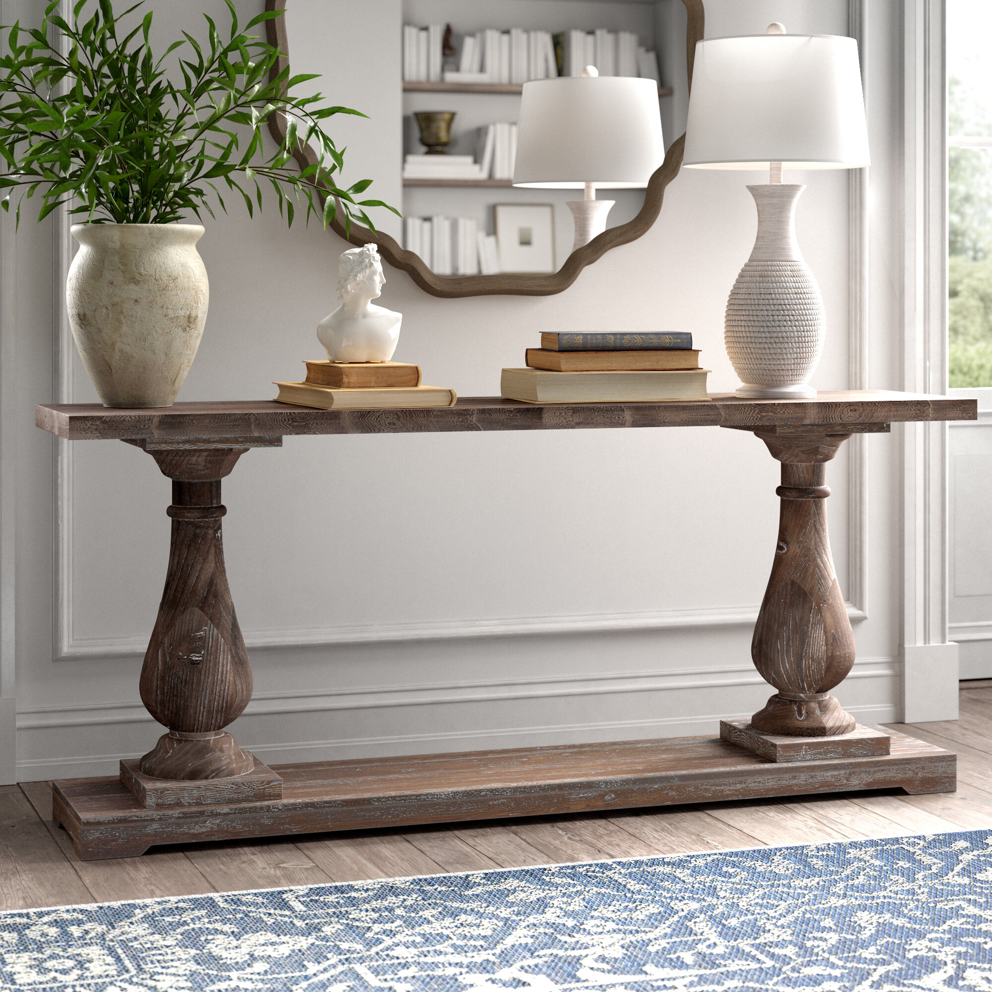 Kelly Clarkson Home Console Tables You Ll Love In 2021 Wayfair