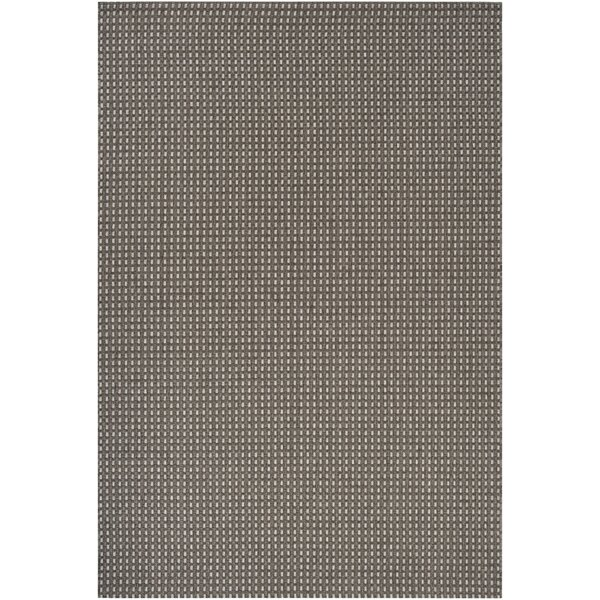 Janessa Gray Outdoor Area Rug by Bayou Breeze
