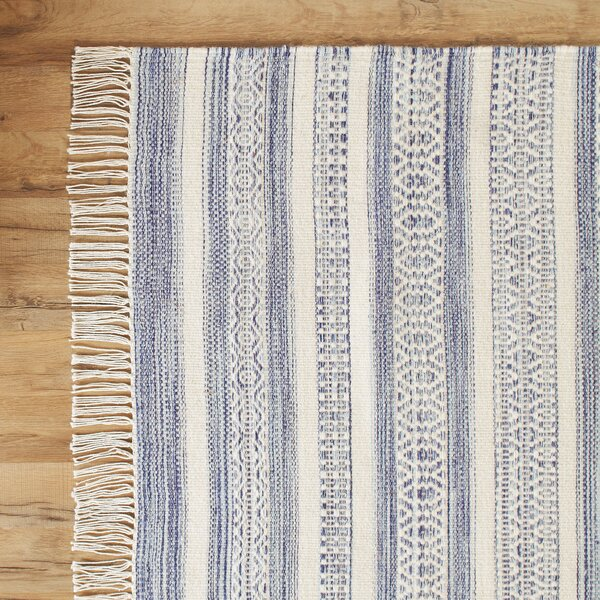 Sawyer Slate Rug by Birch Lane™