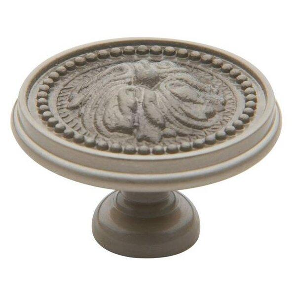 Ornamental Round Knob by Baldwin