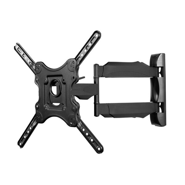 Full Motion Wall Mount for 32-47 Flat Panel Screens by Seneca AV