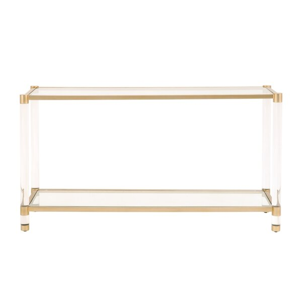 Review Camdyn Console Table