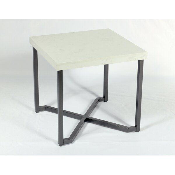 Kwak End Table by Ivy Bronx Ivy Bronx