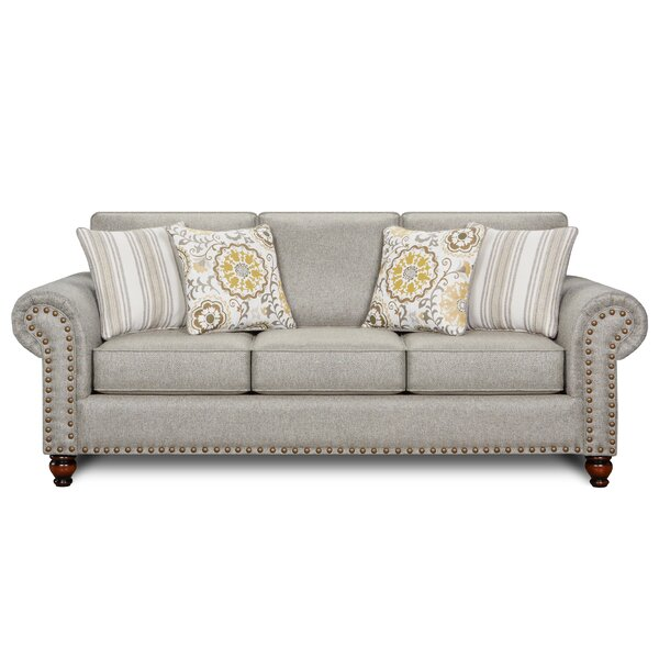 Weside Sofa by Alcott Hill