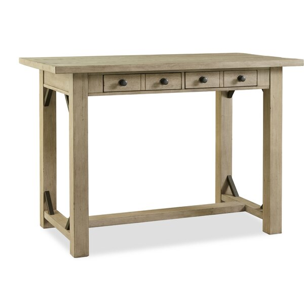 Arria Counter Height Dining Table by Gracie Oaks