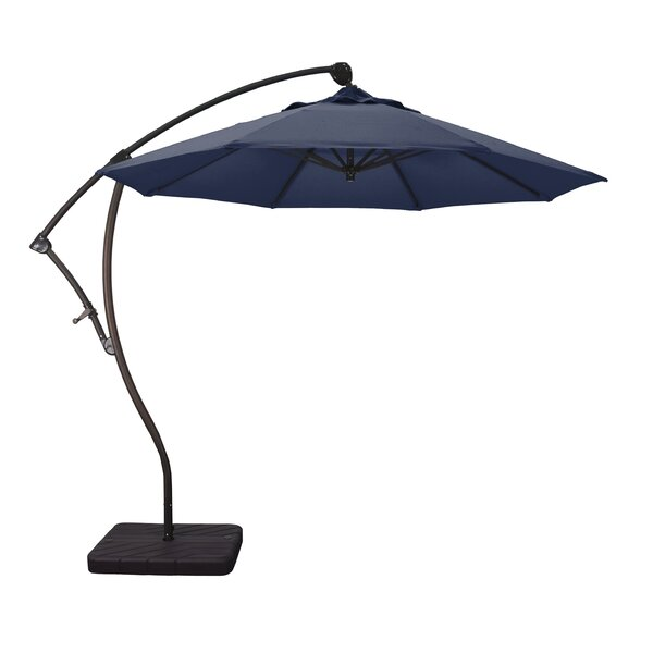 Osakis 9.5' Cantilever Umbrella By Darby Home Co