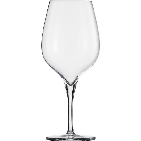 Fiesta Riesling Lead Free Crystal 10.6 oz. Wine Glass (Set of 6) by Schott Zwiesel