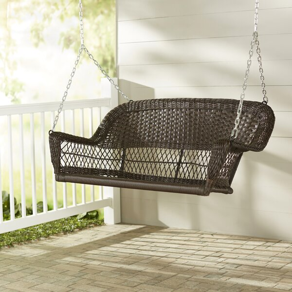 Tarawa Porch Swing by August Grove August Grove