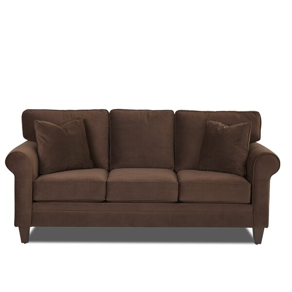 Cary Sofa by Red Barrel Studio
