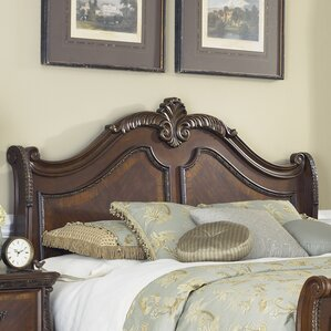 Highland Court Panel Headboard by Liberty Furniture