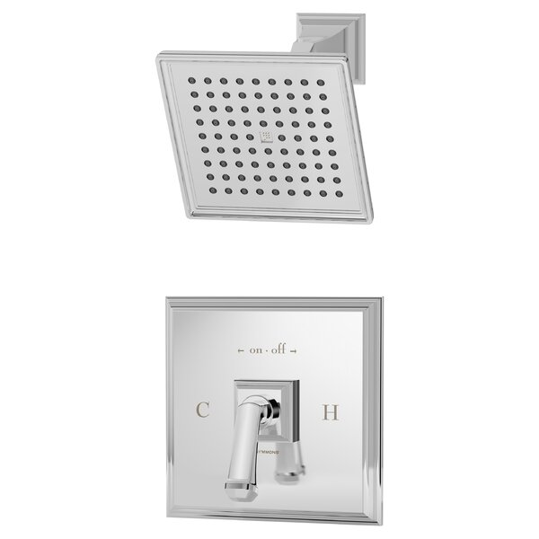 Oxford Complete Shower System By Symmons