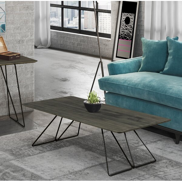 Armes Coffee Table by Foundry Select