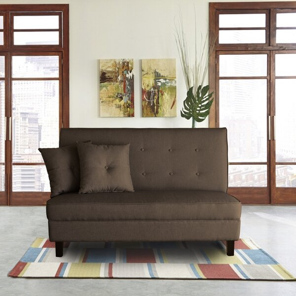Margaux Loveseat by Ebern Designs