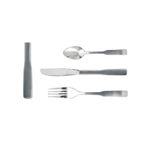 Washington Seafood Fork by Update International
