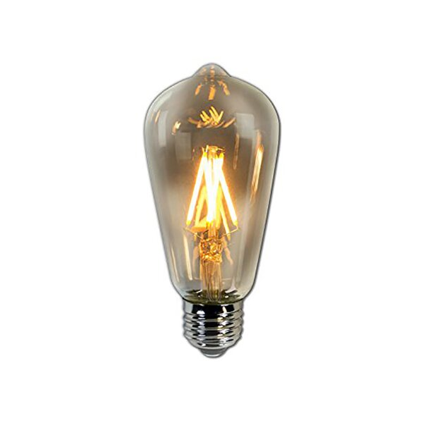 5W E27 LED Light Bulb by Newhouse Lighting