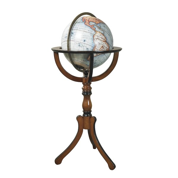 Library Globe by Authentic Models
