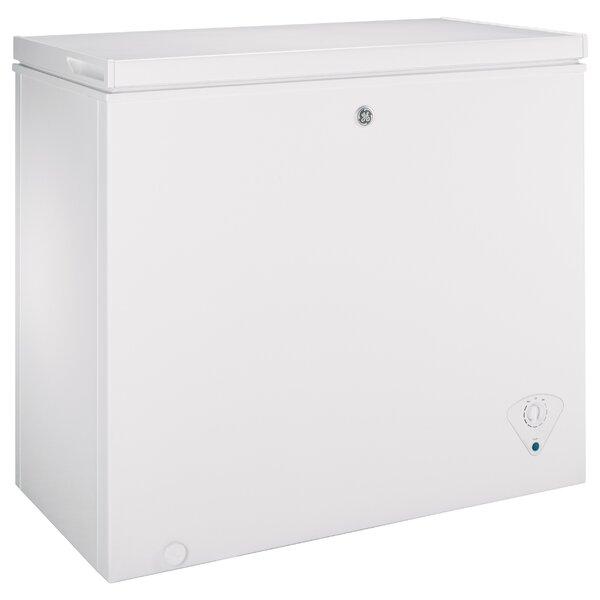 7.0 cu. ft. Chest Freezer by GE Appliances