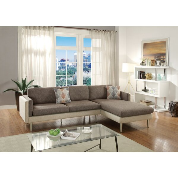 Ewart Reversible Modular Sectional by Ivy Bronx