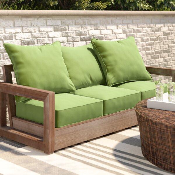 Indoor/Outdoor Sofa Cushion By Brayden Studio