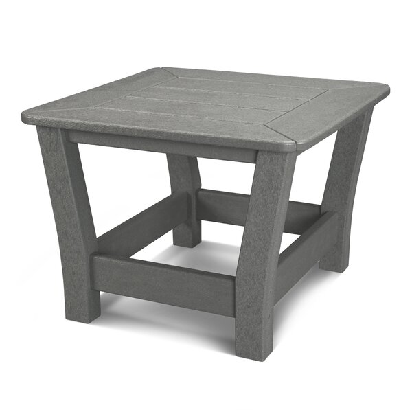 Harbour Slat End Table by POLYWOOD®