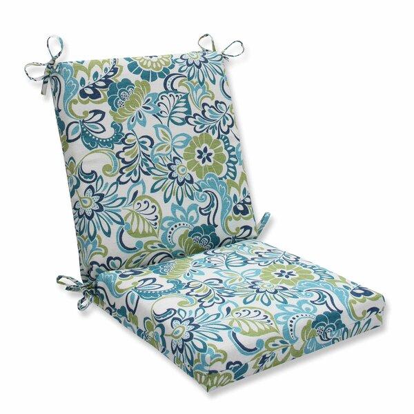 Indoor/Outdoor Zen Dining Chair Cushion by Andover Mills
