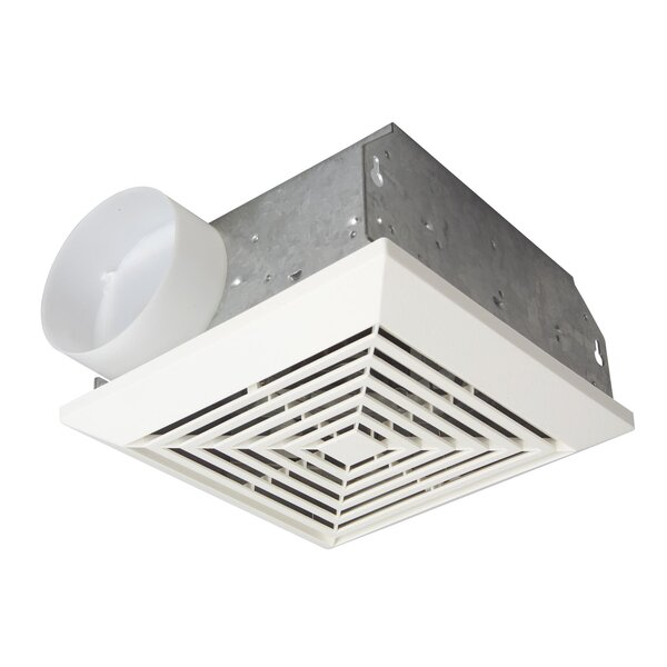 Premium Builder Bath Exhaust Fan - 70 CFM by Craftmade