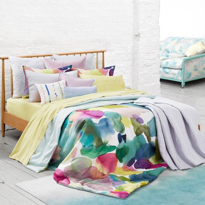 Rothesay 100 Cotton Duvet Set