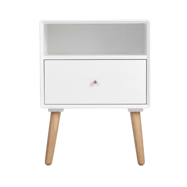 Lilou End Table by Elle Decor Elle Decor