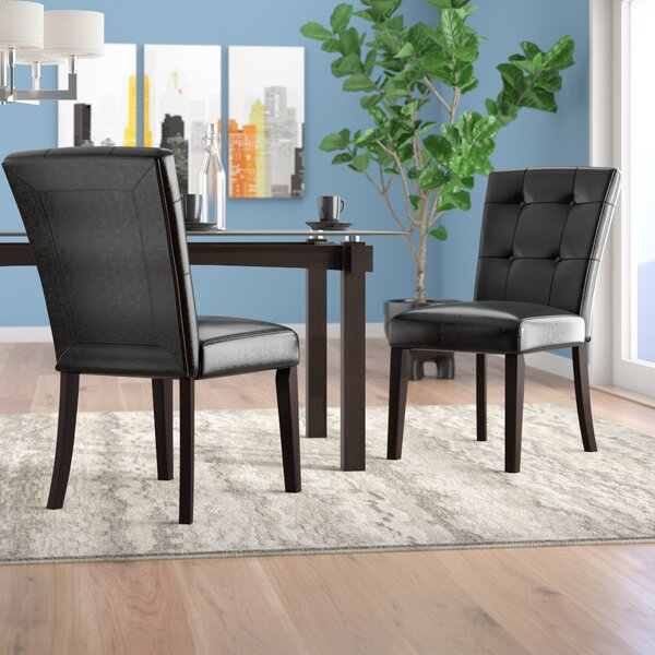 Trever Side Chair (Set of 2) by Latitude Run
