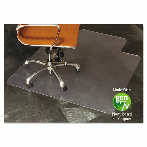 Natural Origins Hard Floor Chair Mat by ES Robbins Corporation