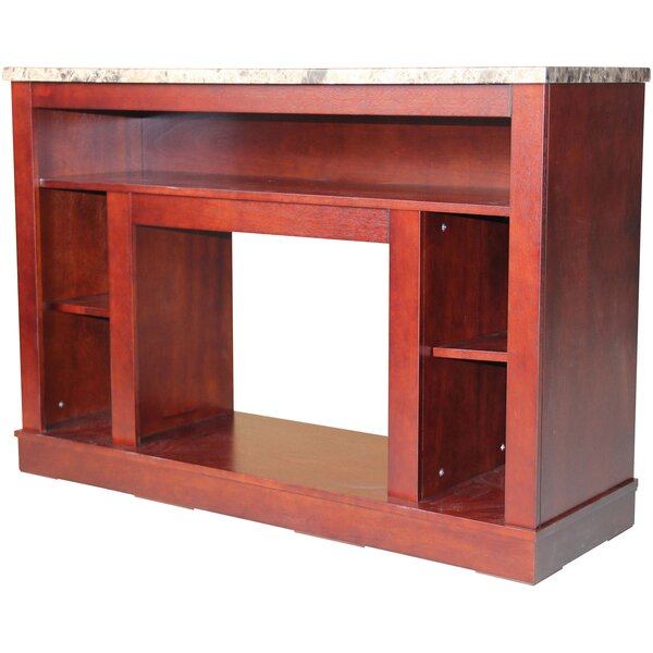 Seville TV Stand For TVs Up To 50