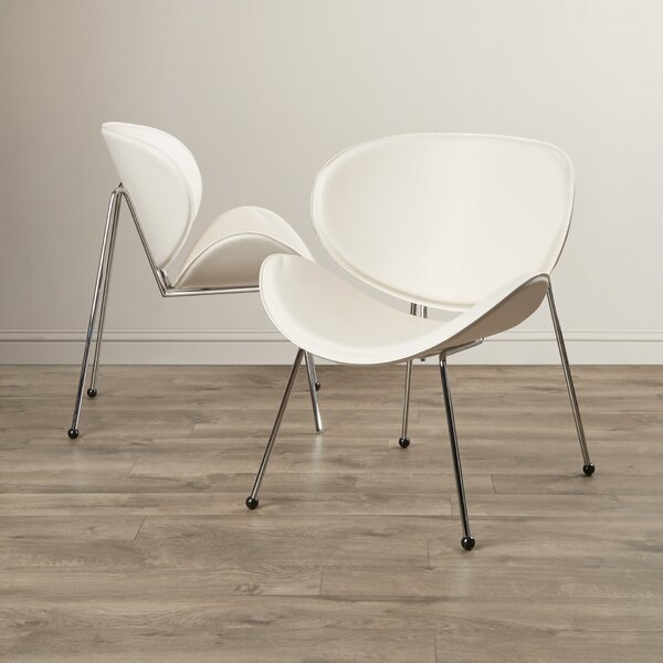 Jelissa Side Chair (Set of 2) by Orren Ellis