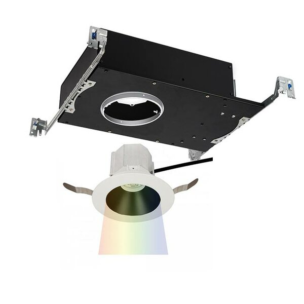 Aether 3.5 Reflector Recessed Trim by WAC Lighting