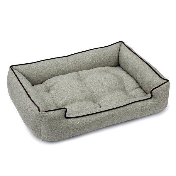 Boho Crypton Sleeper Bed Bolster by Jax & Bones