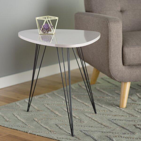 Wolcott 3 Legs End Table By Brayden Studio