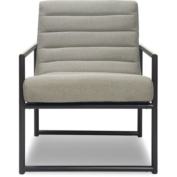 Dawson Tufted Armchair by Tommy Hilfiger