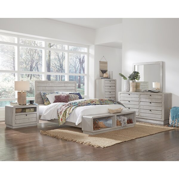 Rohrbaugh Standard Configurable Bedroom Set by Foundry Select