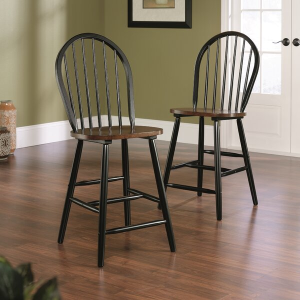 Isabeau Dining Chair (Set of 2) by Andover Mills