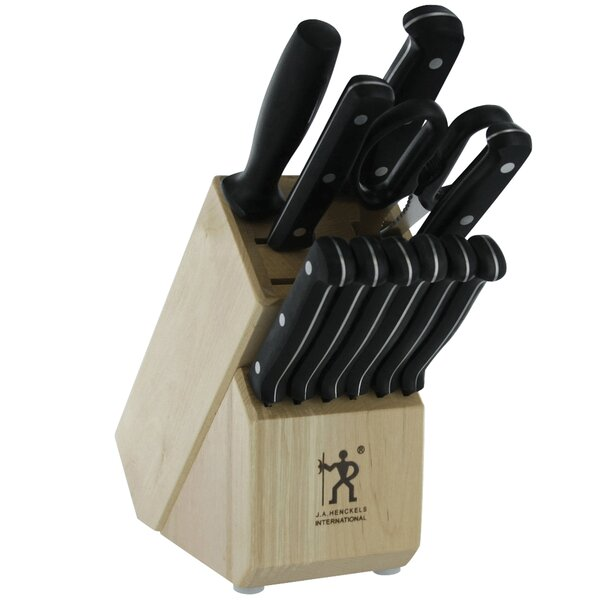 Solution 4 Piece Steak Knife Set By J A Henckels